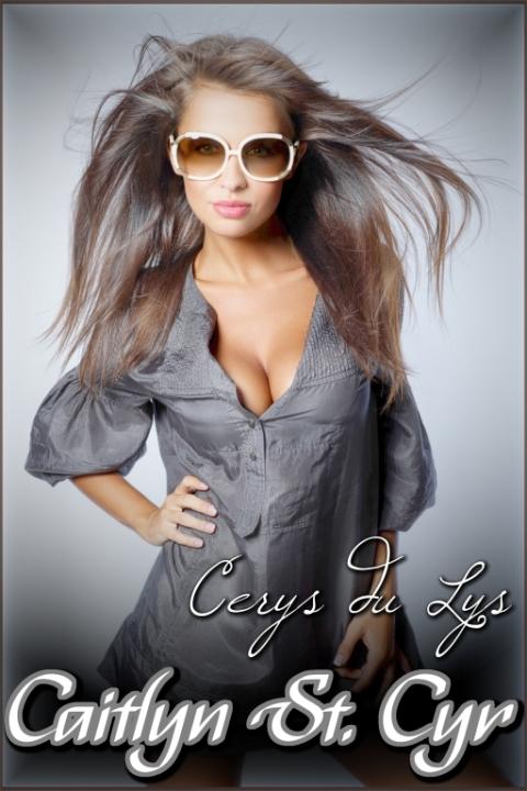 Caitlyn St Cyr