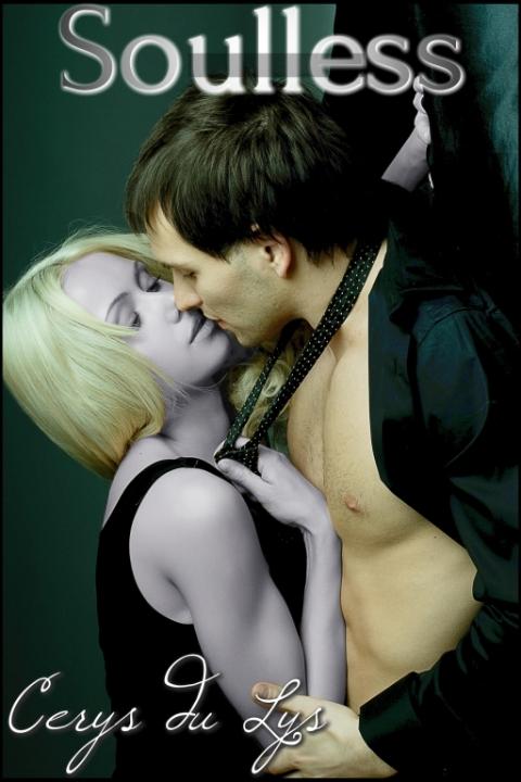An erotic zombie romance