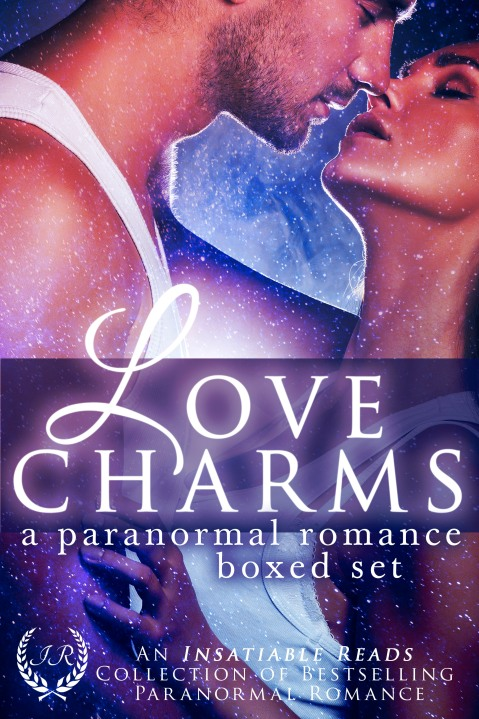 Love Charms Cover